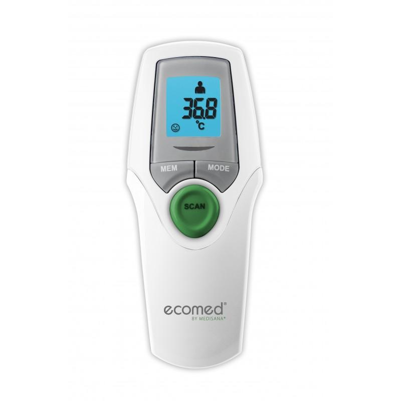 ECOMED   TM 65E Θερμόμετρο Υπερύθρων