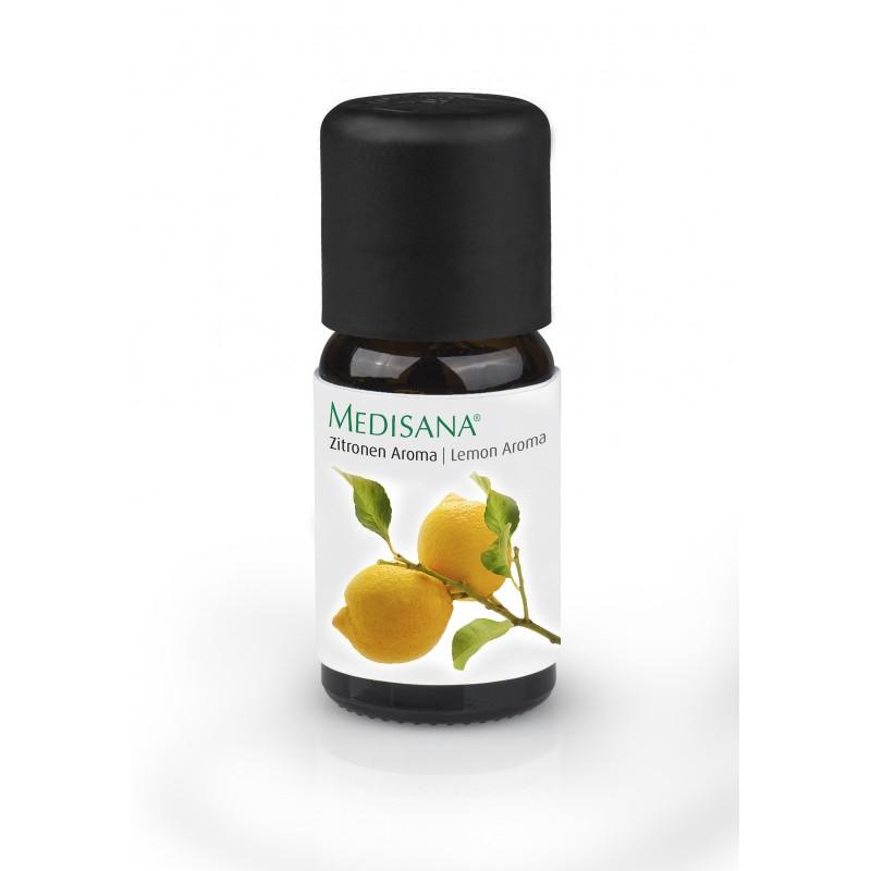 Υδρόλυμα Λεμόνι 10 ml για Υγραντήρες & Διαχυτές Αρωμάτων
