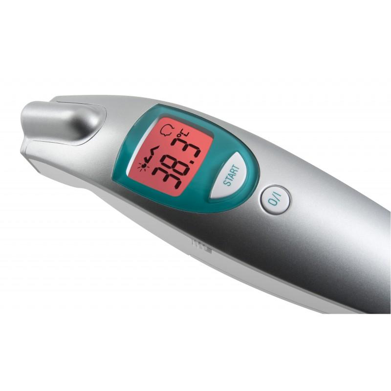 FTN Θερμόμετρο Υπερύθρων