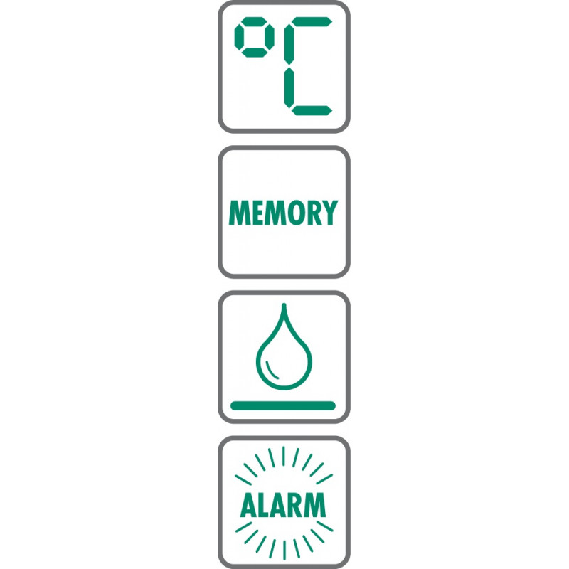 FTC Ψηφιακό Θερμόμετρο